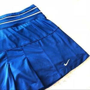 Nike Dri-Fit Women's Pleated Skirt/Skort XL GORG!